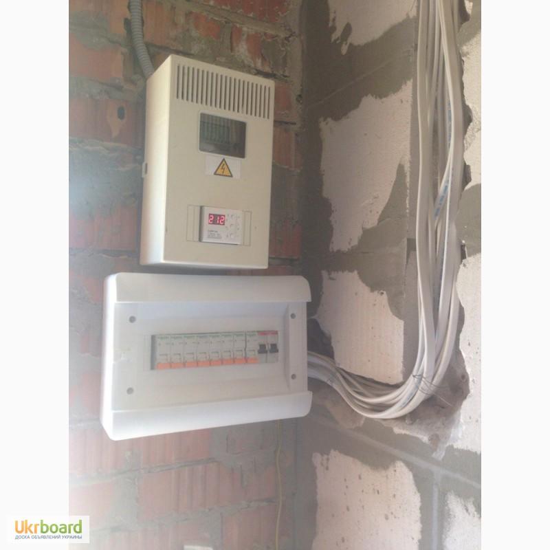 Фото 7. Срочный вызов Электрика все районы Одессы, без выходных, без посредников