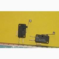 Микровыключатель VS15NO61C( V-CS-130N)