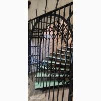 Прочні Розсувні решітки металеві на двері вікна фасади Виробництвo монтаж по всій Україні
