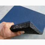 Резиновая плитка специальная модульная