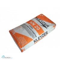 Клей для плитки KLEYZER