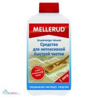 Средство для интенсивной быстрой очистки всех напольных поверхностей Mellerud (1 л.)
