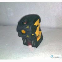 Точечный лазер CST/berger MP3
