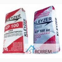 Клей для теплоизоляционных плит KLEYZER