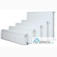 Стальные панельные радиаторы отопления RODA ECO тип 22 всевозможных размеров