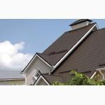 Металочерепица матовая для крыши