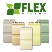 Сайдинг FLEX