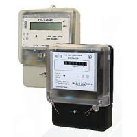 Счетчики электрической энергии Коммунар