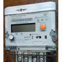 Электросчетчик MTX1A10.DF.2L0-YD4 однофазный многотарифный