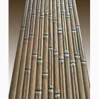 Тисненная вагонка *бамбук* от 35 грн за м. п