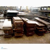 Полоса инструментальная ширина 80 мм сталь ХВГ