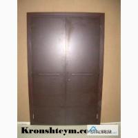 Тамбурные входные двери в Коростени и Киеви