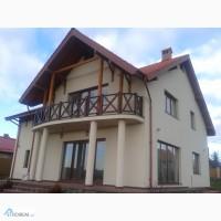 Будівництво котеджів, будинків