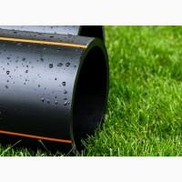 Продам Трубы газ/вода ПЭ-100 SDR-17 диаметр 160мм