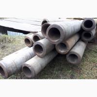 Трубы нержавеющие технические 180х28мм сталь 12Х13