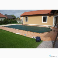 Накрытия для бассейнов