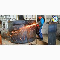 Кессон, изготовление, продажа, монтаж кессонов металлических