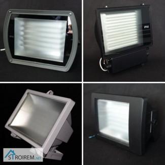 Светодиодные прожектора. LED прожектор. Светодиодный светильник