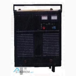 Сварочный выпрямитель ВДГ-303-1 УЗ с ПДГ 603 (плата управления подачи проволоки от Selma)