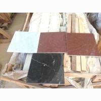 Мраморная плитка, разнообразная