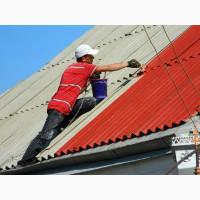 Краска для крыш, краска для шифера, краска для металлических крыш