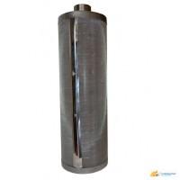 Фильтр из нержавейки для водоемов и колодцев