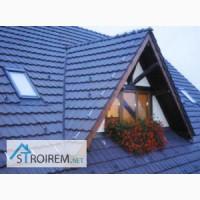 Металочерепицу заказать для крыши
