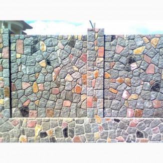 Кладка бутового камня в Киеве и Киевской области