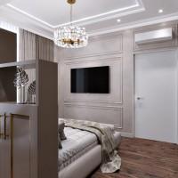 Комплексный ремонт квартир, домов, офисов, промышленных помещений «под ключ»