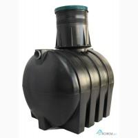 Септик емкость для канализации 1500, 2000, 3000 л Свалява Мукачево