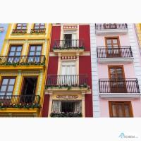 Фасадная краска ISAVAL Импермисаль Лисо (Испания) 4 л - Гарантия на покрытие - 15 лет