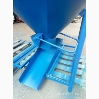 Бадья для бетона БН-0, 5