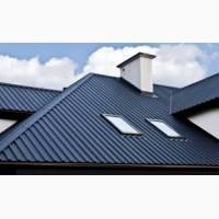 Металлический профиль для крыши
