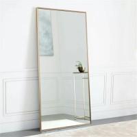 Зеркало серебро 4 мм