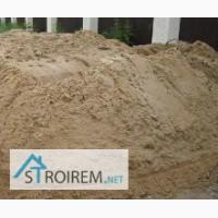 Купити пісок Луцьк! Продажа та доставка піску по Луцьку та Волинській області