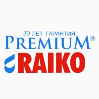 Металлическая водосточная система RAIKO