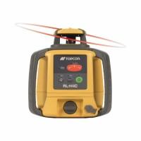 Ротационный лазерный нивелир RL-H4C Topcon