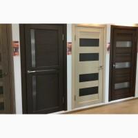 Двери межкомнатные тм «Корфад» СКЛАД-МАГАЗИН