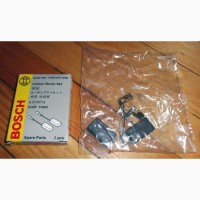 Щётки угольные Bosch H43 1.607.031.249