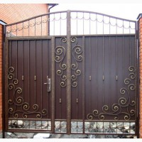 Еврозабор купить цена, бетонный забор цена, забор из металла цена