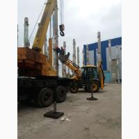 Демонтаж, строительство промышленных зданий и сооружений.Земляные, бетонные работы