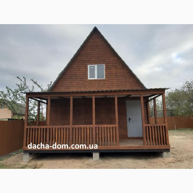 Фото 8. Дачные домики премиум качества, бытовки недорого
