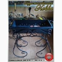 Кованые мангалы под заказ, ручная работа, кованые изделия, Vip ковка