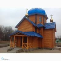 Будівництво дерев яних будинків, каркасні будинки