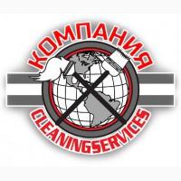 Уборка квартир и домов в Киеве. Генеральная уборка после ремонта