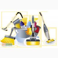 Услуги по профессиональной уборке жилых помещений и офисов по доступной цен