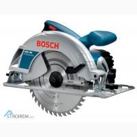 Ручные дисковые пилы Bosch GKS 190
