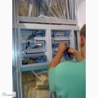 Вызвать электрика в ворошиловском районе донецка