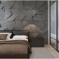 Монтаж декоративных 3d панелей, Киев, купить, цена, установка