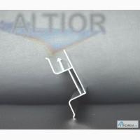Профиль для многоуровневых натяжных потолков ALTIOR